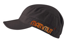 MAMMUT Lhasa Cap bark-dark orange